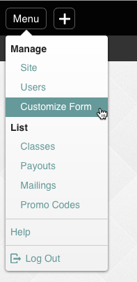 customize-form-about-to-click