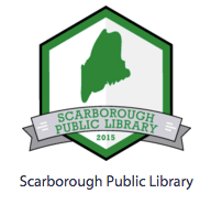Scarborough Public Library Digital Badge